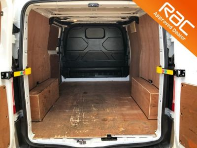 FORD TRANSIT CUSTOM 290 LR P/V EURO 6 ENGINE - 2952 - 6