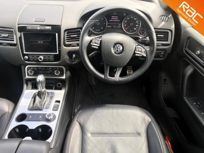 VOLKSWAGEN TOUAREG V6 ALTITUDE TDI BLUEMOTION TECHNOLOGY - 3356 - 10