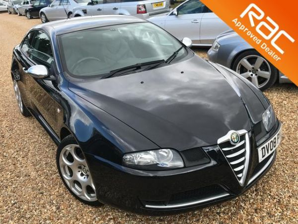 Used ALFA ROMEO GT in Witney, Oxfordshire for sale
