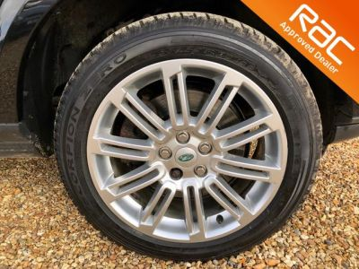 LAND ROVER DISCOVERY 4 TDV6 HSE - 3054 - 9