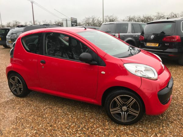 Used CITROEN C1 in Witney, Oxfordshire for sale