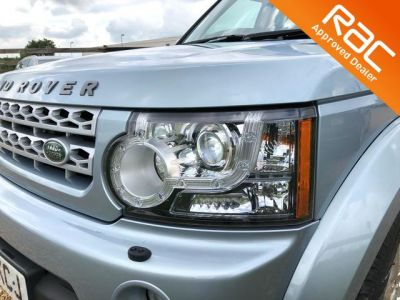 LAND ROVER DISCOVERY 4 SDV6 HSE - 2885 - 5