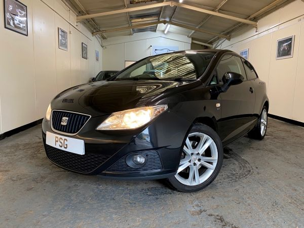 Used SEAT IBIZA in Witney, Oxfordshire for sale