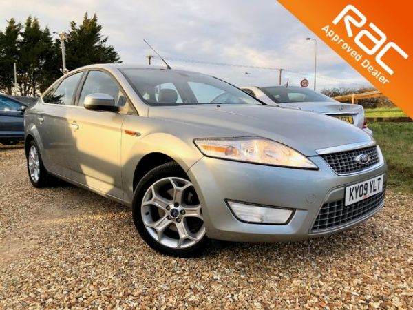 Used FORD MONDEO in Witney, Oxfordshire for sale