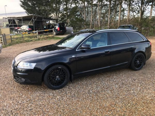 Used AUDI A6 in Witney, Oxfordshire for sale