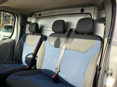 RENAULT TRAFIC LL29 SPORT DCI S/R - 3034 - 13