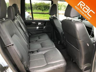 LAND ROVER DISCOVERY 4 SDV6 HSE - 2885 - 14