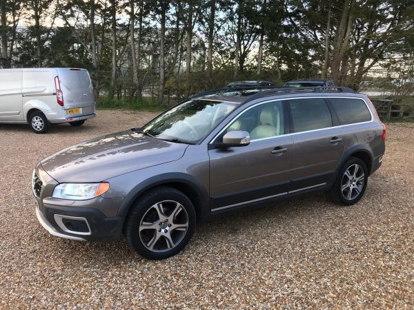 Used VOLVO XC70 in Witney, Oxfordshire for sale