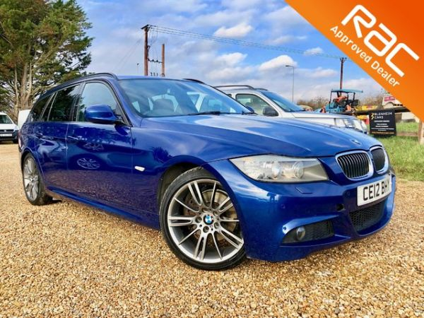 Used BMW 3 SERIES in Witney, Oxfordshire for sale