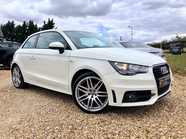 Used AUDI A1 in Witney, Oxfordshire for sale