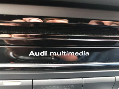 AUDI A6 AVANT TDI BLACK EDITION - 3090 - 28