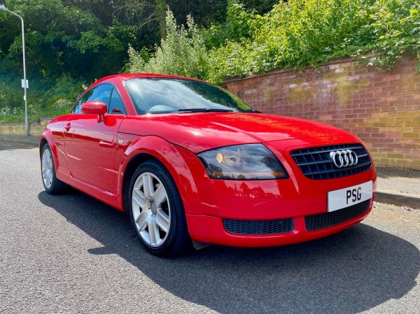Used AUDI TT in Witney, Oxfordshire for sale