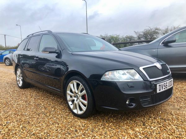 Used SKODA OCTAVIA in Witney, Oxfordshire for sale