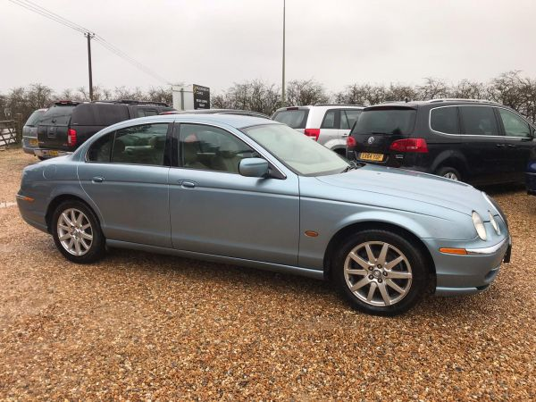 Used JAGUAR S-TYPE in Witney, Oxfordshire for sale