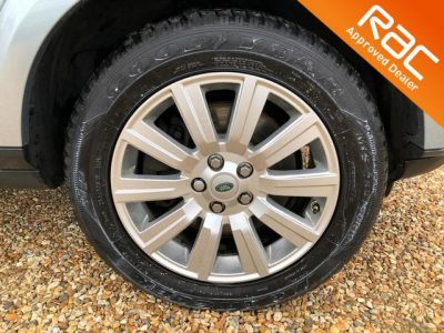 LAND ROVER DISCOVERY 4 SDV6 HSE - 2885 - 11