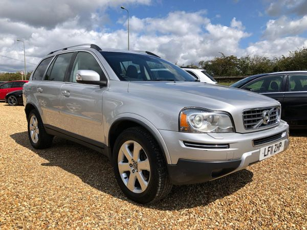 Used VOLVO XC90 in Witney, Oxfordshire for sale