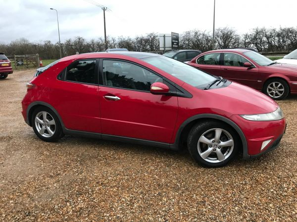 Used HONDA CIVIC in Witney, Oxfordshire for sale