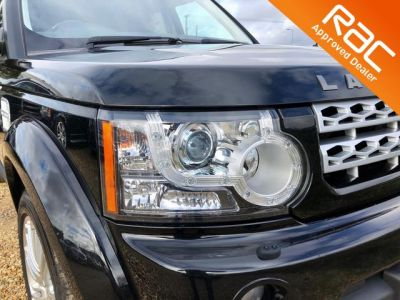 LAND ROVER DISCOVERY 4 TDV6 HSE - 3054 - 3