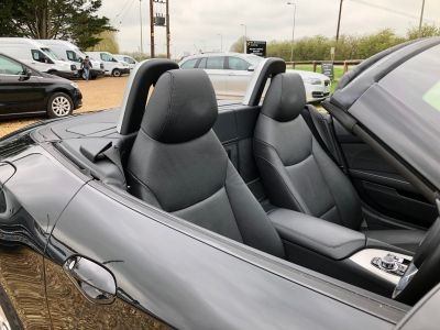 BMW Z SERIES Z4 SDRIVE20I ROADSTER - 2859 - 30