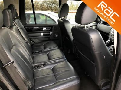 LAND ROVER DISCOVERY 4 TDV6 HSE - 3054 - 12