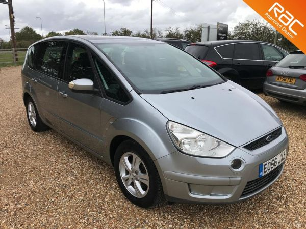 Used FORD S-MAX in Witney, Oxfordshire for sale
