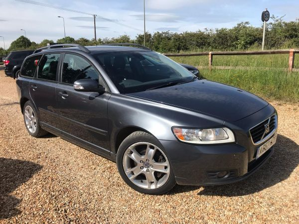 Used VOLVO V50 in Witney, Oxfordshire for sale