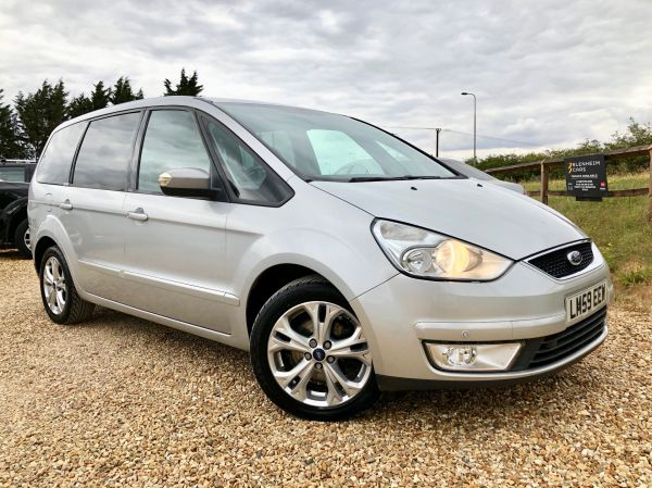 Used FORD GALAXY in Witney, Oxfordshire for sale