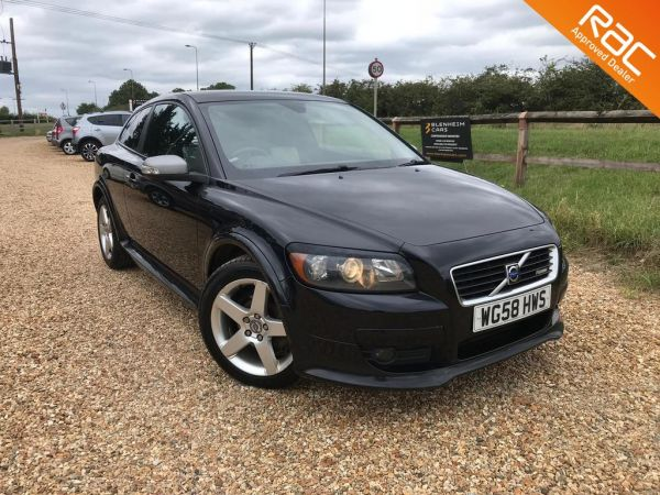 Used VOLVO C30 in Witney, Oxfordshire for sale