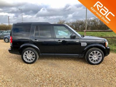 LAND ROVER DISCOVERY 4 TDV6 HSE - 3054 - 7