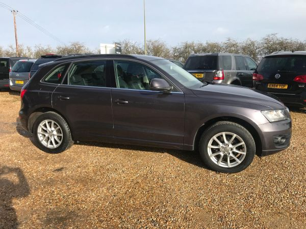 Used AUDI Q5 in Witney, Oxfordshire for sale