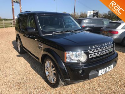 LAND ROVER DISCOVERY 4 TDV6 HSE - 3414 - 6