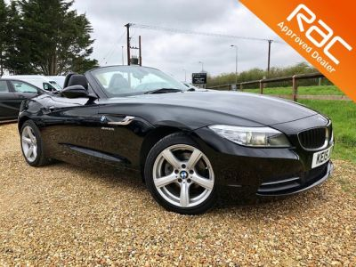 BMW Z SERIES Z4 SDRIVE20I ROADSTER - 2859 - 1