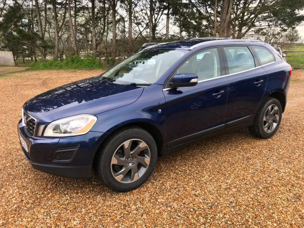 Used VOLVO XC60 in Witney, Oxfordshire for sale