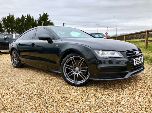 Used AUDI A7 in Witney, Oxfordshire for sale