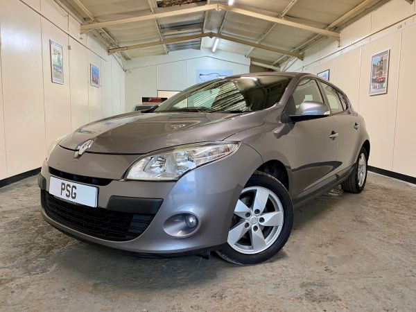 Used RENAULT MEGANE in Witney, Oxfordshire for sale