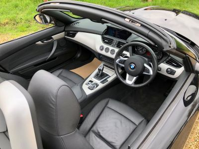 BMW Z SERIES Z4 SDRIVE20I ROADSTER - 2859 - 29