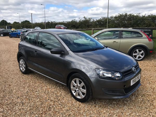 Used VOLKSWAGEN POLO in Witney, Oxfordshire for sale