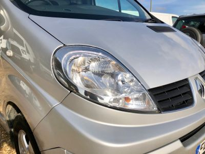 RENAULT TRAFIC LL29 SPORT DCI S/R - 3034 - 3