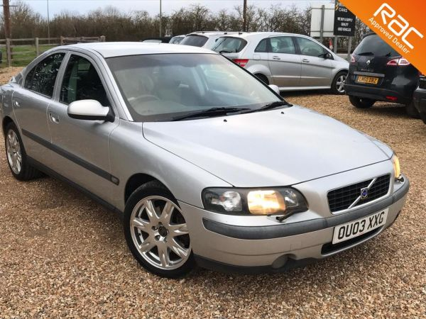 Used VOLVO S60 in Witney, Oxfordshire for sale