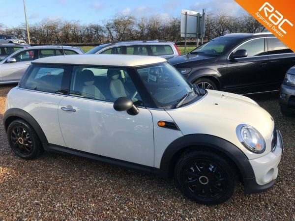 Used MINI HATCH in Witney, Oxfordshire for sale