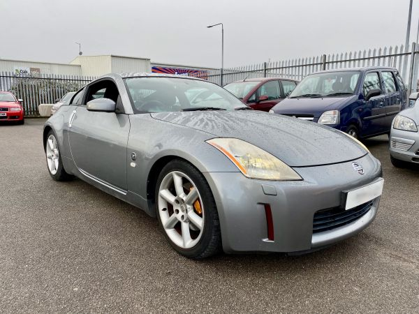 Used NISSAN 350 Z in Witney, Oxfordshire for sale