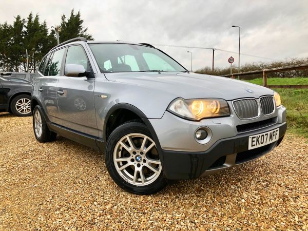 Used BMW X3 in Witney, Oxfordshire for sale