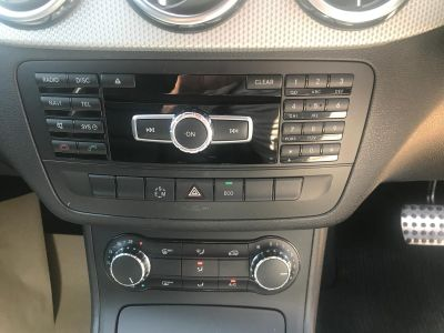 MERCEDES B-CLASS B200 CDI BLUEEFFICIENCY SPORT - 3130 - 18