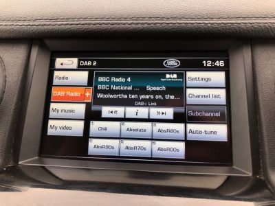 LAND ROVER DISCOVERY 4 SDV6 HSE - 3025 - 24