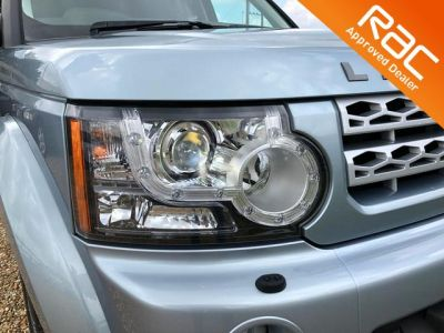 LAND ROVER DISCOVERY 4 SDV6 HSE - 2885 - 4