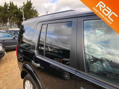 LAND ROVER DISCOVERY 4 TDV6 HSE - 3054 - 8