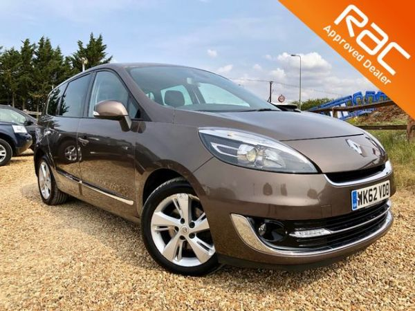 Used RENAULT GRAND SCENIC in Witney, Oxfordshire for sale