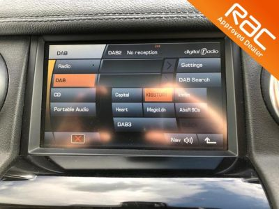 LAND ROVER DISCOVERY 4 TDV6 HSE - 3054 - 21