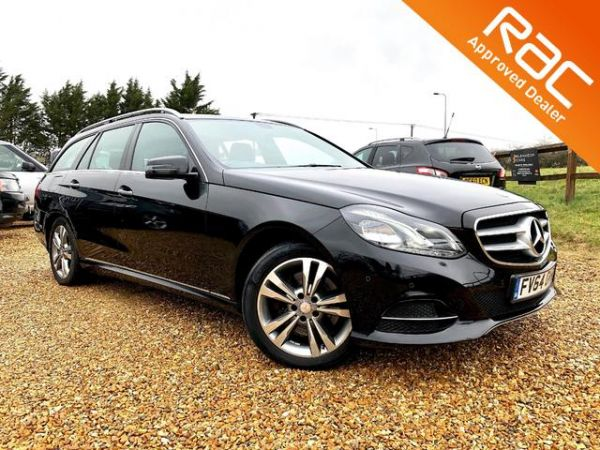 Used MERCEDES E-CLASS in Witney, Oxfordshire for sale