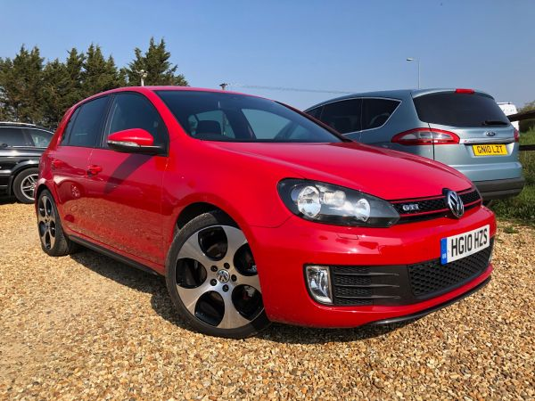 Used VOLKSWAGEN GOLF in Witney, Oxfordshire for sale